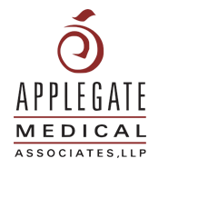 Applegate Medical Logo
