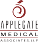 Applegate Medical Associates logo